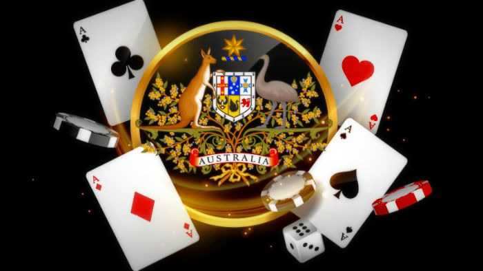Live casino Australia – try your luck with live dealer games
