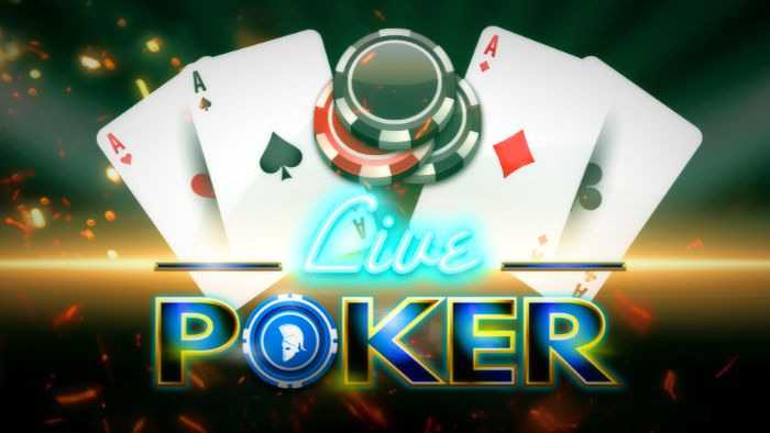 Live poker tournaments and strategies that enable players to win big