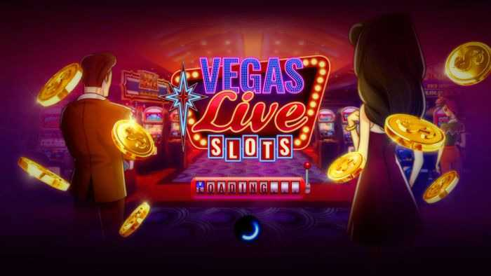 Live slots Vegas – get engrossed by the lavishest casino on Google Play